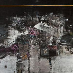 (2) 150X140 (2010)