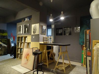 Studio -  Ditsios Stavros